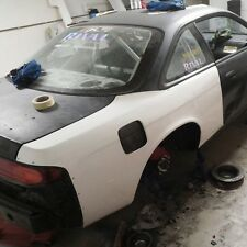FINELINE TUNING S14 (+50mm) REAR OVERFENDERS