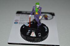 DC Heroclix Joker's Wild The Joker 001