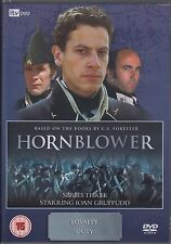 Hornblower -The Duchess & The Devil - Frogs & The Lobsters DVD