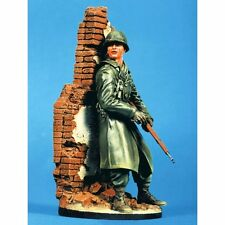 SOL RESIN FACTORY MM033, SCALE 120mm U.S. RIFLEMAN WW II (Base is Not Include)