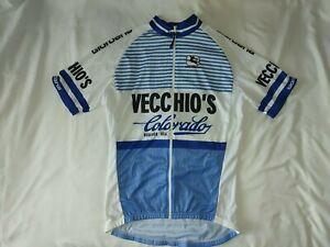 Men's Giordana Cycling Jersey  Size M