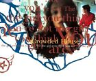 Crowded House - Not The Girl You Think You Are 4 Track CD Single Australia 1996