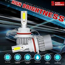 9007 HB5 CREE LED Headlight Conversion Kit Bulbs 1800W 270000LM Lamp Hi/Lo 6000K