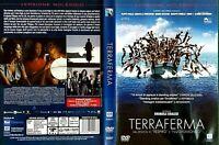 TERRAFERMA (2011) un film di Emanuele Crialese - DVD USATO - 01