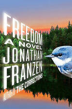 Freedom: A Novel-ExLibrary
