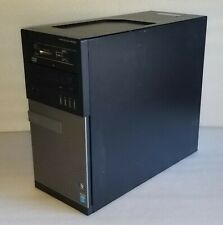 Dell OptiPlex 9020 Computer i7-4770 3.4GHz, 8GB RAM, 2TB 6G, DVD+/-RW, Windows10