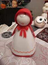 Trousse Pupa cappuccetto rosso