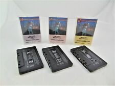 Homecoming 1945 Cassette Tapes Set of 3 World War II Hits  Big Band Swing Jazz