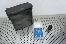 Bently Nevada TK81 Tunable Filter/Vibration Meter