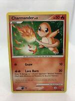 Charmander 2007 Secret Wonders Set Pokemon Card NM 82/132 Starter