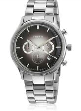 Fossil Men's FS4673 Ansel Chronograph Stainless Watch