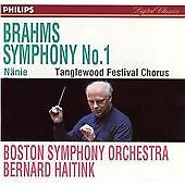 Classical Album Philips Symphony Music CDs