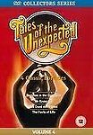 Tales Of The Unexpected - Vol. 4 - DVD 4 Classic Episodes