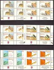 Namibia 2007 4th Definitive Biodiversity NHM C Blocks