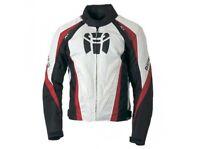 Blouson moto Frisco Bering - taille XXXL -doublure amovible thermique-protection