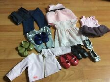 Og Our Generation Doll Clothes ,Sock And Shoes Lots.