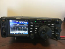 Yaesu FT-991 HF Transceiver with VHF/UHF