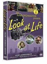 LOOK AT LIFE volume seven 7. Business & Industry. 3 discs. New sealed DVD.