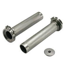 High Speed Aluminum Throttle Tube DRC / Zeta ZE45-5111 Suzuki DRZ250 DRZ400S/SM
