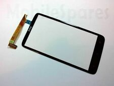 Black Mobile Phone Screen Digitizers for HTC