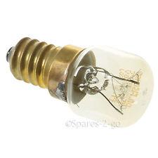 E14 15W SES Oven LAMP LIGHT BULB 300oC for PHILIPS Oven / Cooker