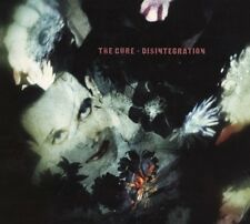 The Cure - Disintegration [New CD] Deluxe Edition