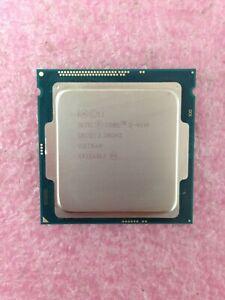 Intel Core i5-4590 3.30GHz Quad-Core CPU Processor SR1QJ LGA1150 - CPU357