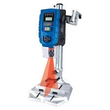 Scheppach Tischbohrmaschine DP60 mit Digitaldisplay & Laser Säulenbohrmaschine