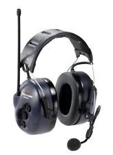3M Peltor LiteCom MT53H7A4400-EU LiteCom Casque antibruit audio 32 dB