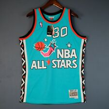 100% Authentic Scottie Pippen Mitchell Ness All Star Swingman Jersey Size XL 48