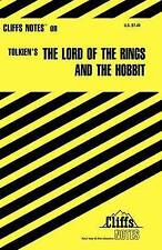 Notes on Tolkien's  Lord of the Rings  and  The Hobbit by Gene B. Hardy...