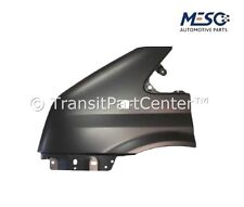 WING FENDER FORD TRANSIT MK7 2006-2014 WITH HOLE LEFT HAND PASSENGER NEAR SIDE