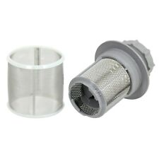 2 Part Micro Mesh Filter for SIEMENS Dishwasher 427903 170740 Spare Part