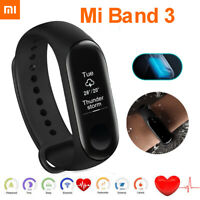Xiaomi mi Band 3 Bluetooth Smart Uhr Herzfrequenzmesser Fitness Tracker Band