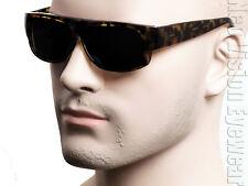 Gangster Easy E Cholo Super Dark Sunglasses LOC OG Style Tortoise/NL40 SD