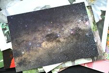 Crux Australis (Southern Cross), Alpha Centauri Postcard x1 for Postcrossing