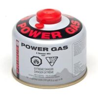 Primus 230gm Power Gas Canister, 8-Ounce