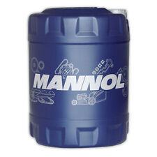 30 Liter Mannol Safari Diesel 20w-50 API SL CF 20w50