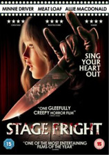 Brandon Uranowitz, Thomas A...-Stage Fright  (UK IMPORT)  DVD NEW
