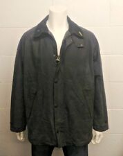 BARBOUR TRANSPORT 100% Wax Cotton Quilt Lined Jacket, Code MWXO444NY92XXL