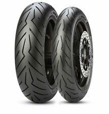 Pirelli DIABLO ROSSO SCOOTER Pneumatico Estivo 120/70 15 56 S TL M/C