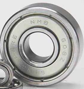 New NMB Precision DDR-2280ZZ 608ZZ 8X22X7 Bearings DR5 SAME DAY SHIPPING !!!