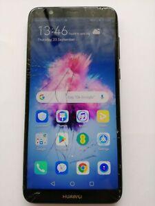 Boxed Huawei P smart 32g Black FIG-LX1