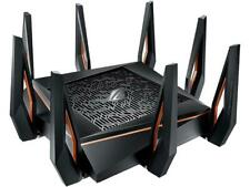 ASUS GT-AX11000 Tri-band Wi-Fi Gaming Router IEEE 802.11a, IEEE 802.11b, IEEE 80