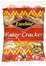 Excelsior Water Crackers, 10.57 oz - Pack of 10