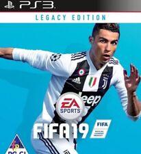 FIFA 19 Legacy Edition (PS3) - Deutsch  - keine CD -  --,-