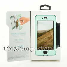 LifeProof nuud Waterproof Water Dust Snow Proof Case for iPhone 6s ONLY Mint OB