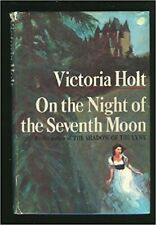 On the Night of the Seventh Moon [Nov 01, 1972]