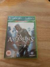 Assassin's Creed (Microsoft Xbox 360, 2007) - European Version