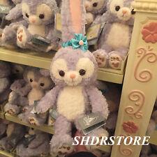 SHDR 13in Plush toy Stella Lou Rabbit Shanghai Disneyland Disney Park authentic